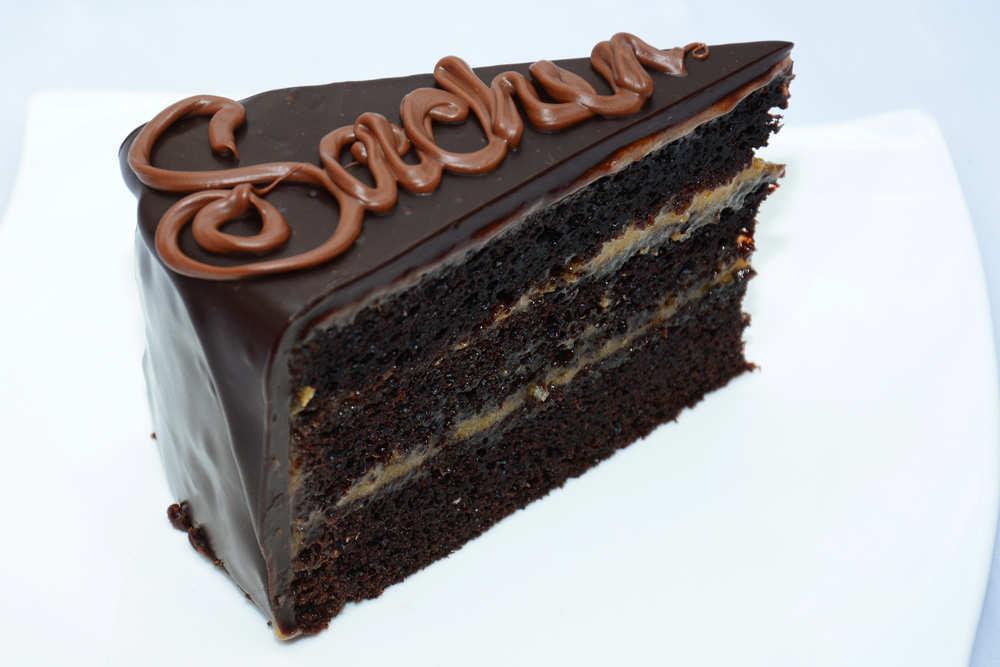 Una receta de Austria: la tarta sacher