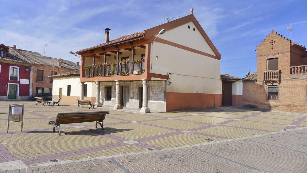 Matapozuelos, villa gastronómica