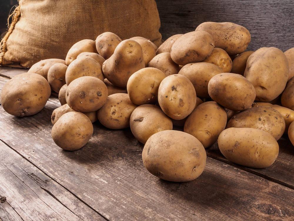 La patata, ese alimento tan versátil