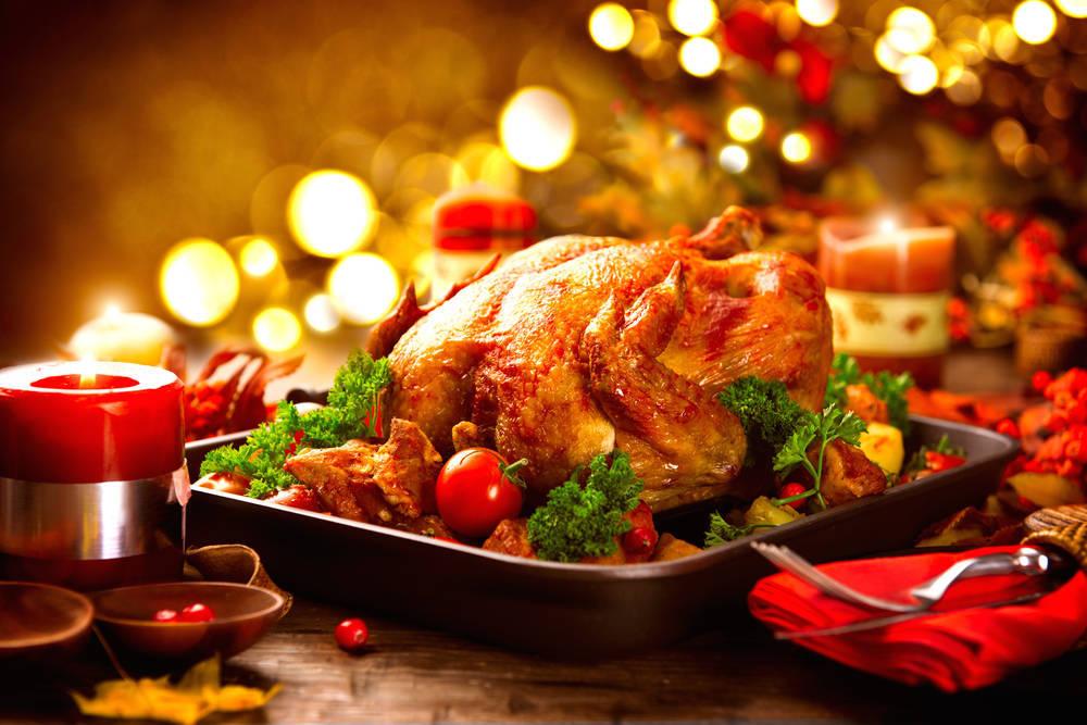 Escapadas gourmet en Navidad