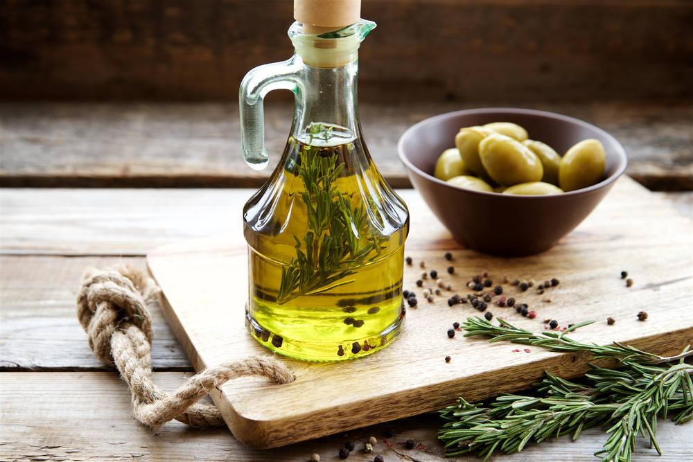 Aceite de oliva virgen extra, nuestra mejor medicina